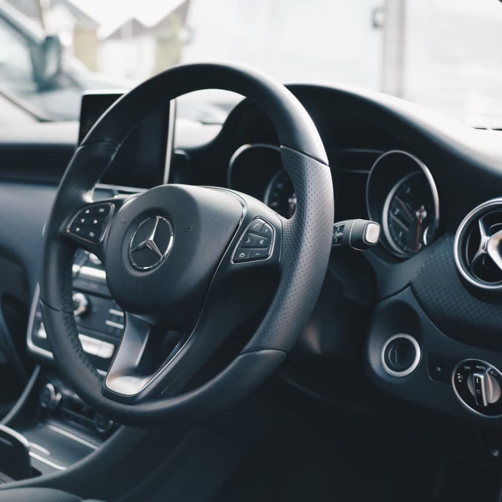 Discover our range of car detailing services from Driven by Detail today.